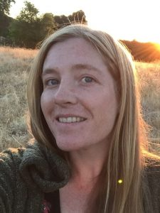 Watershed Conservation and Land Use Advocate Megan Fiske