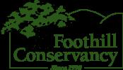 FoothillConservancySINCE-1990-FINAL
