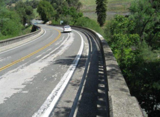 Moke River Bridge Upgrade
